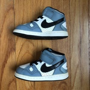 Toddler Nike Air Force 1 Mid